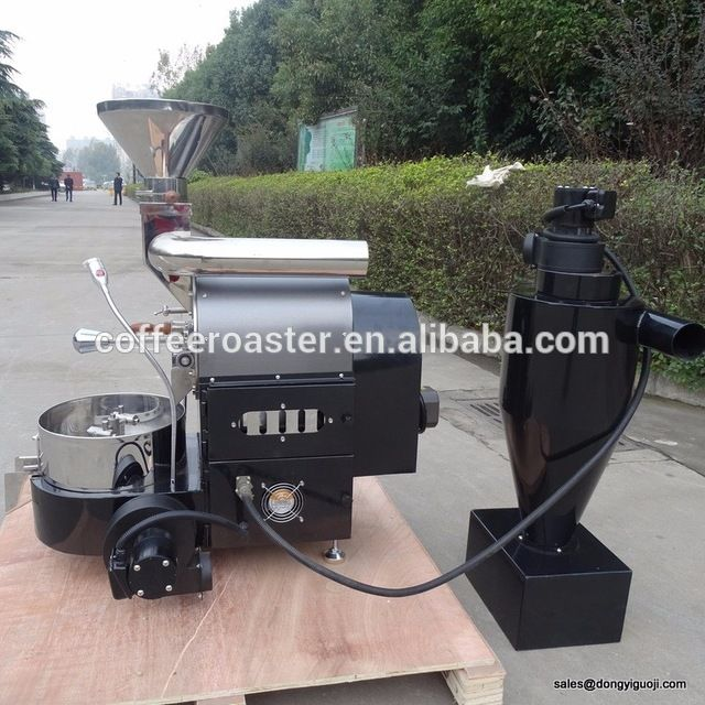Source promotion sale 2kg coffee roast machines / 2kg price of coffee roaster per m …