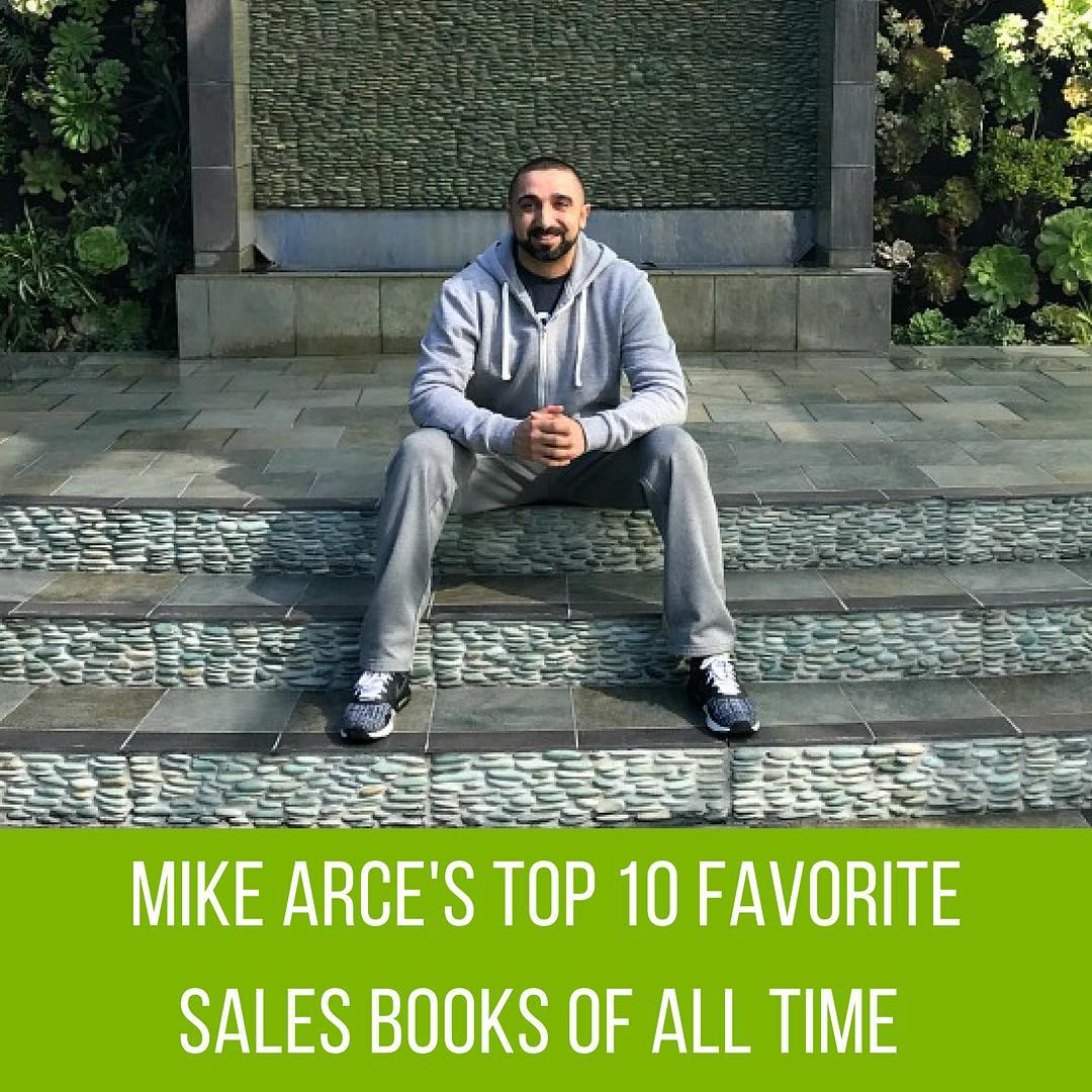 Take the time to dive into a new book this summer. ️ Our founder @ mike_j_arce is top …