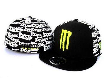 Monster Energy Hat (113), sales increase $ 4.9 – www.hatsmalls.com