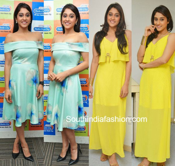 Regina in Subramanyam For Sale Promotions – South India Fashion www.southindiafa …